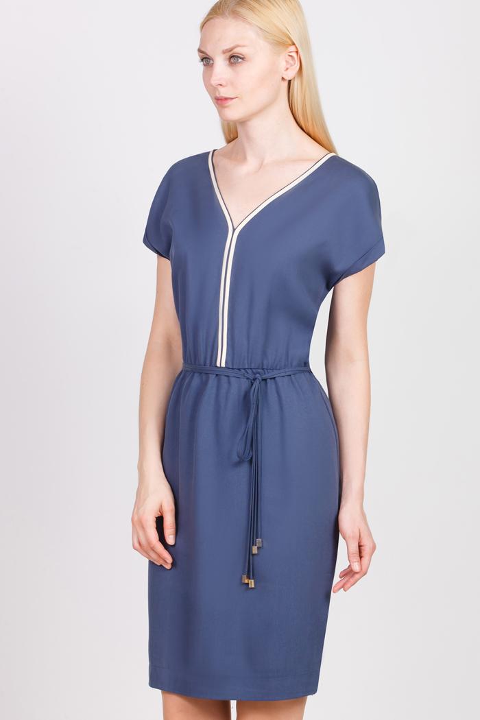 2137 платье летнее короткое