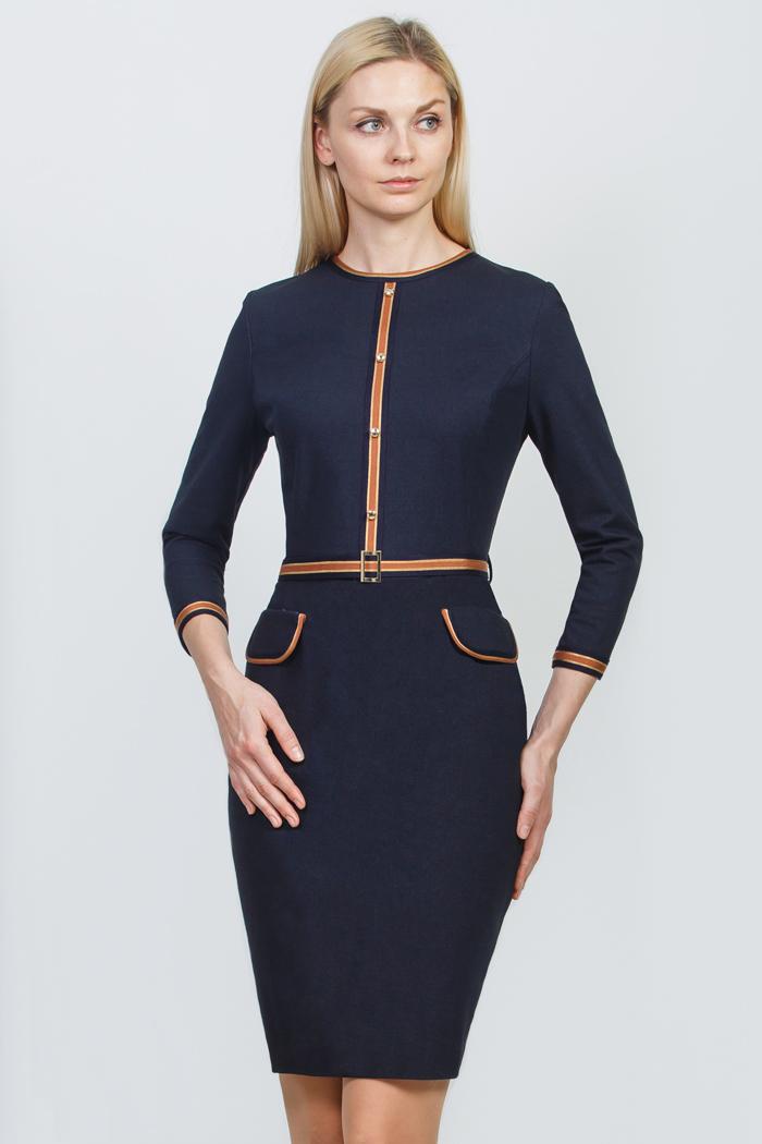платье 4147