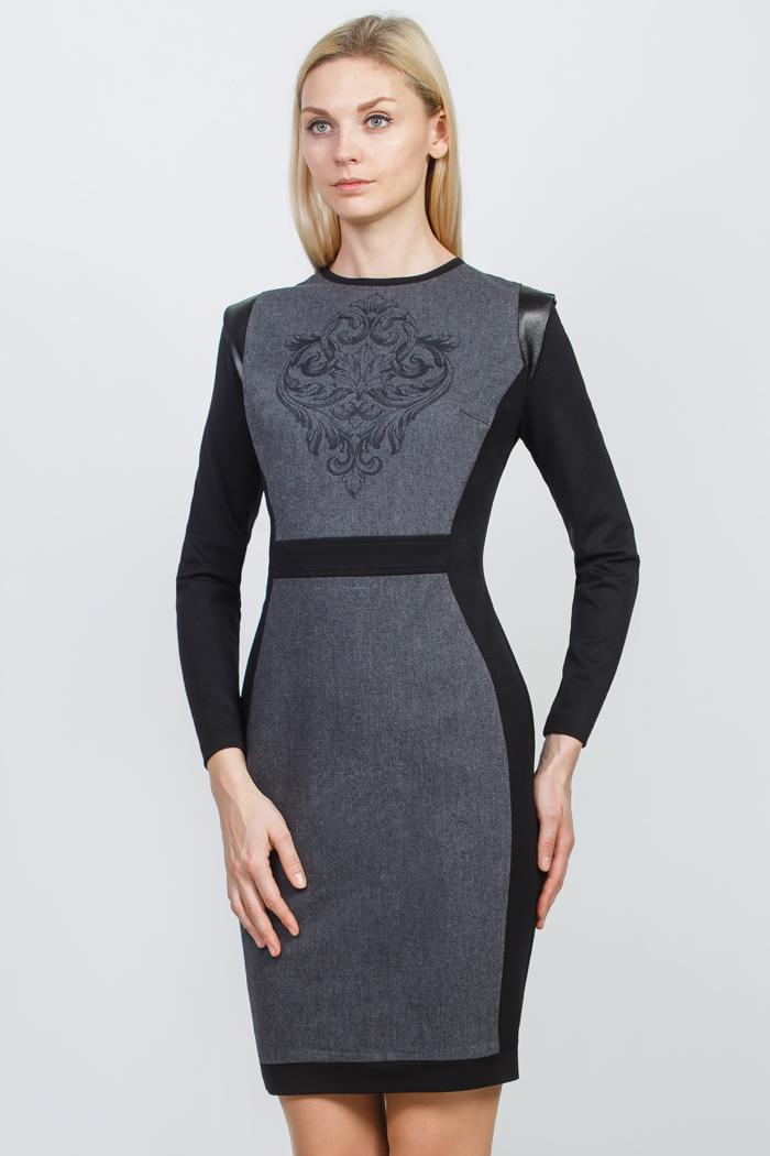 платье 4237