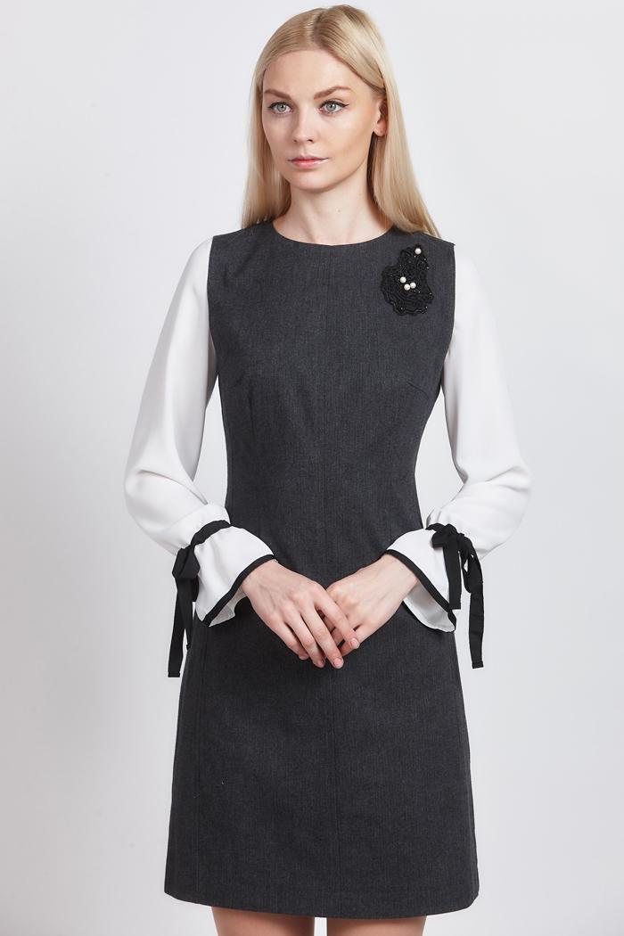 платье 4517