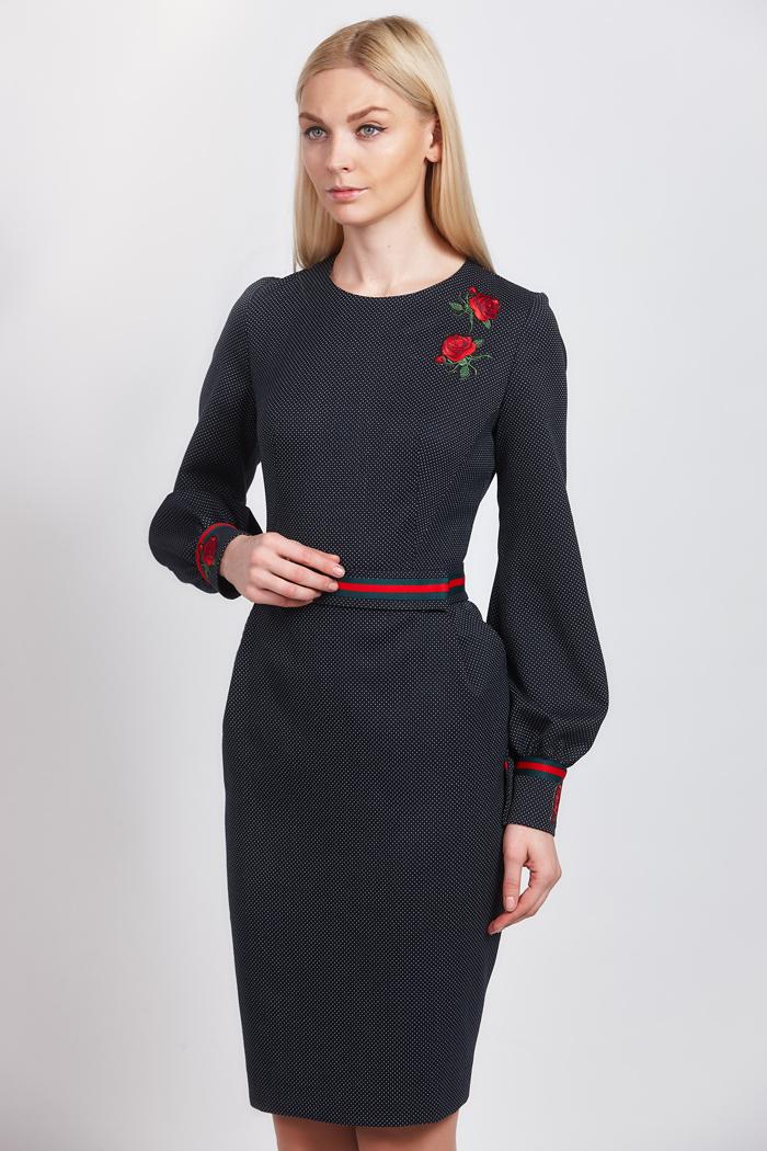 платье 4907