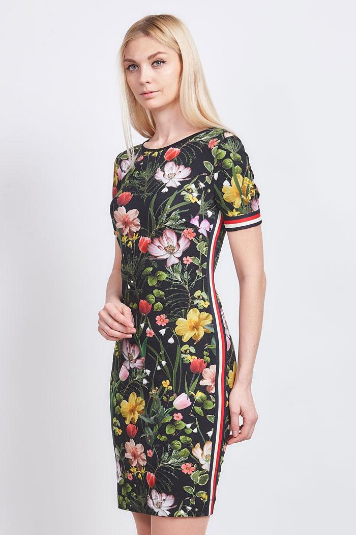 платье 308