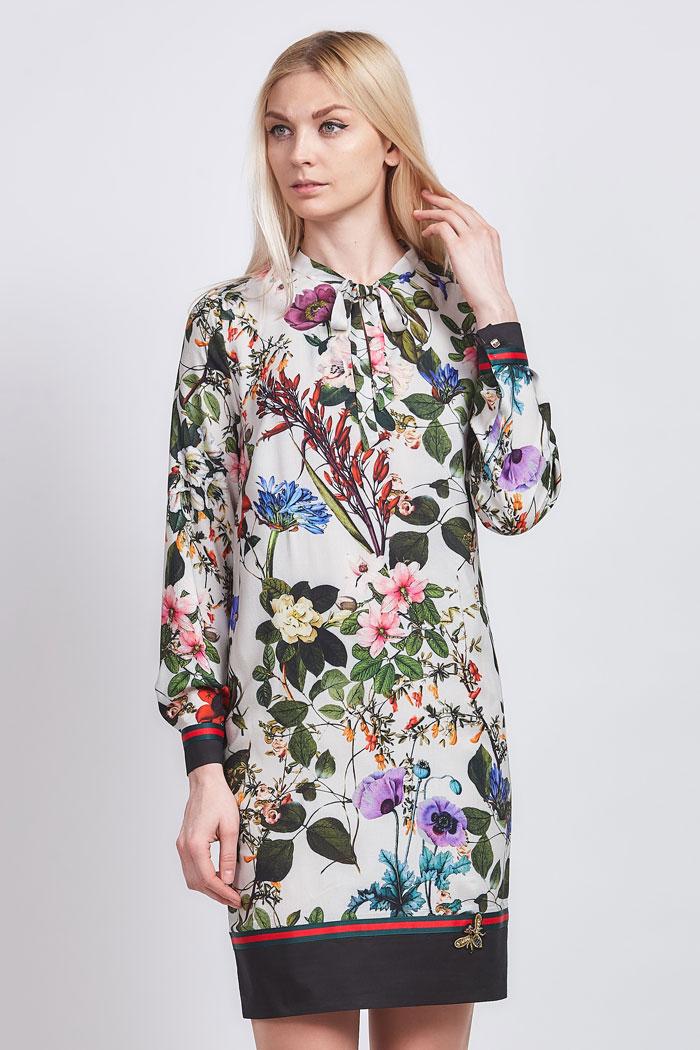 платье 328 из новой коллекции 2018 г.