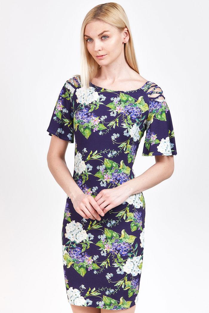 Платье 1158