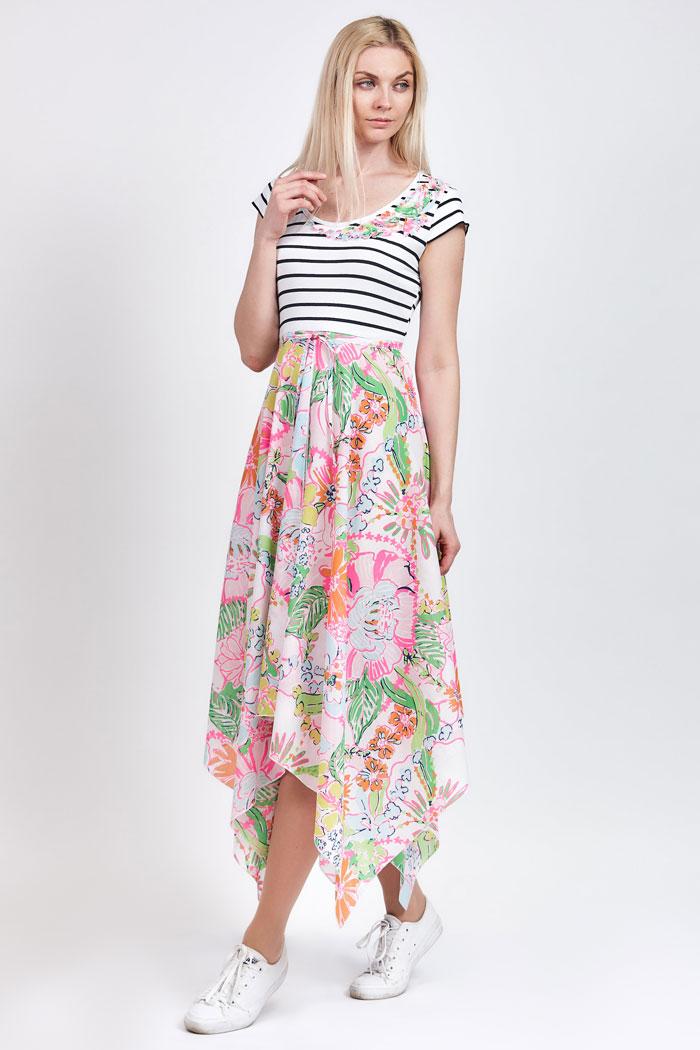 Платье 1278