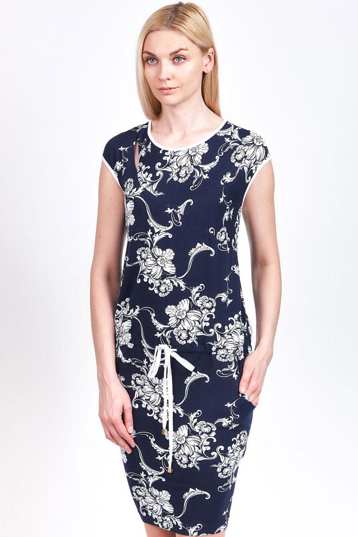 Платье 478
