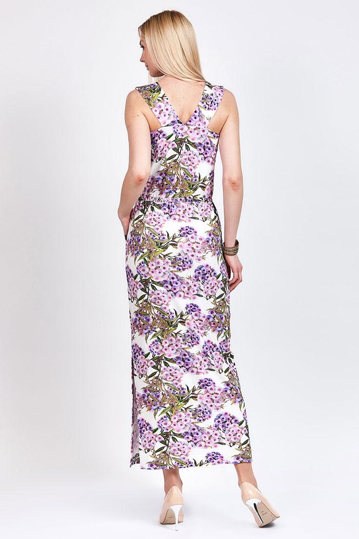 Платье 628