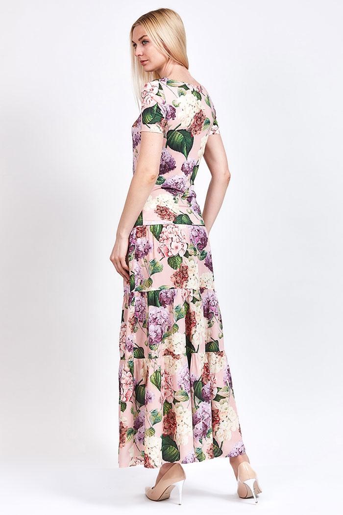 Платье 668