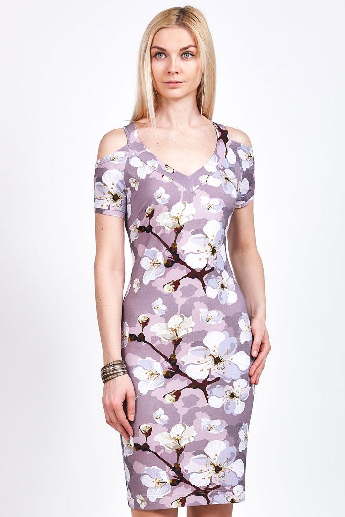 Платье 798