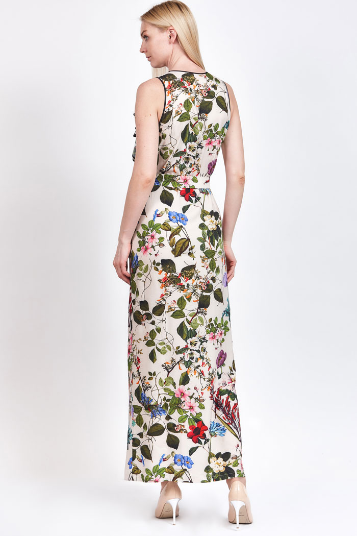 Платье 838
