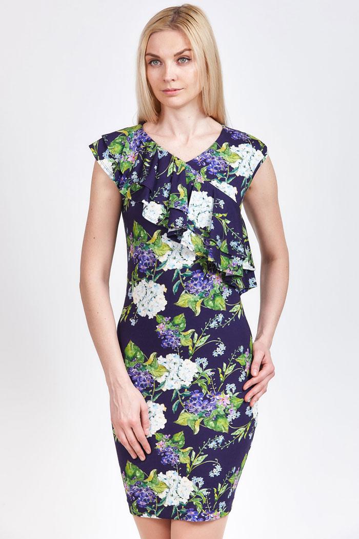 Платье 868