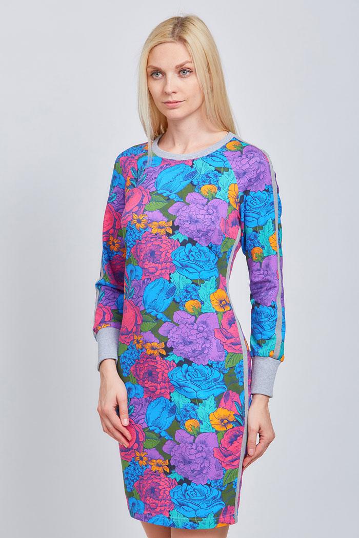 Платье 748