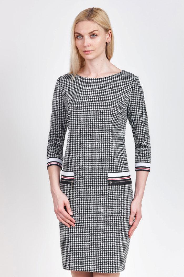 Платье 958