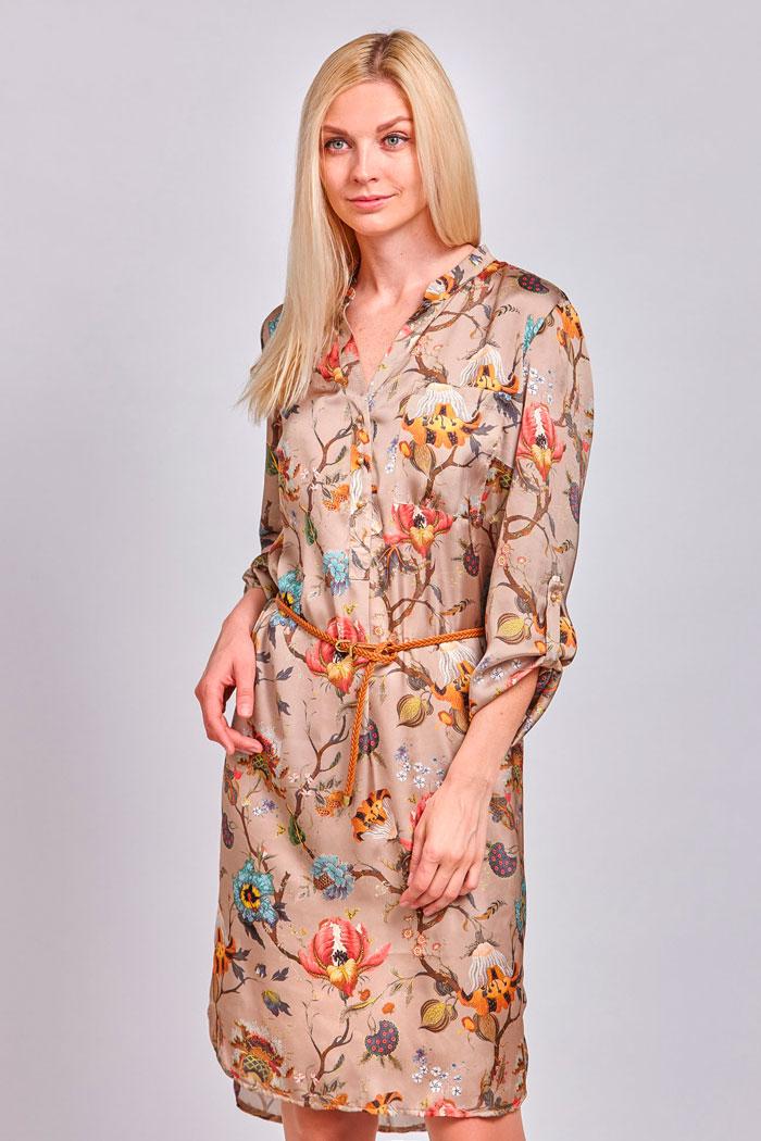 Платье 1738-1