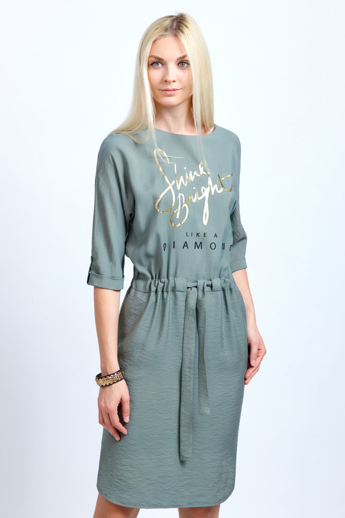 Платье 2428