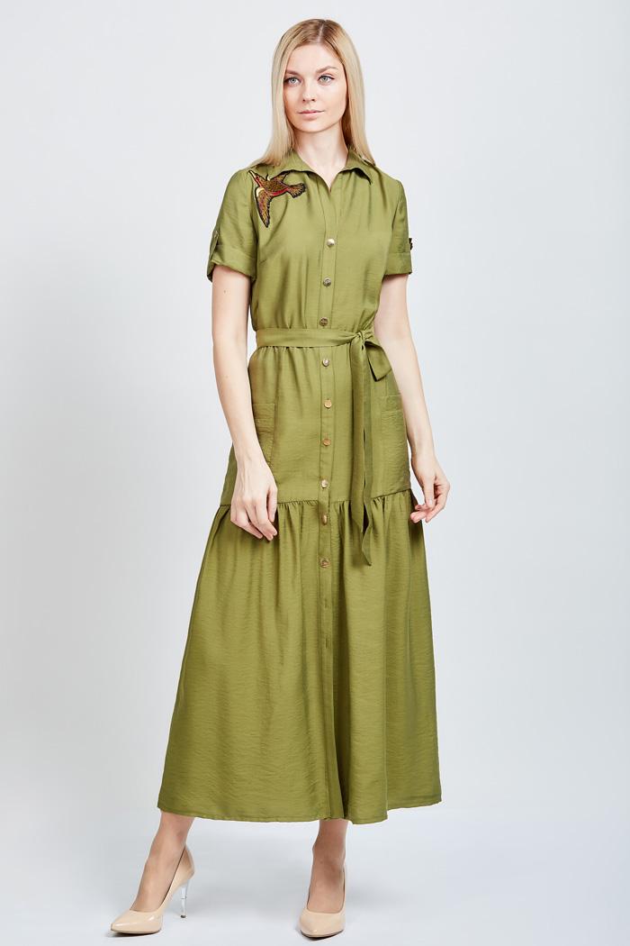 Платье 3508